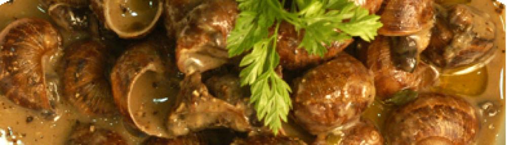 Alvacío Gastronomía